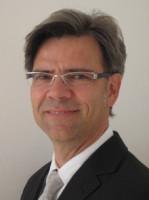 Geschäftsführer Lothar Linke