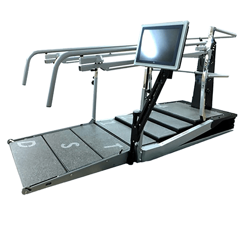 Therapietreppe DST 8000 Pro