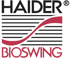 Haider Bioswing Logo