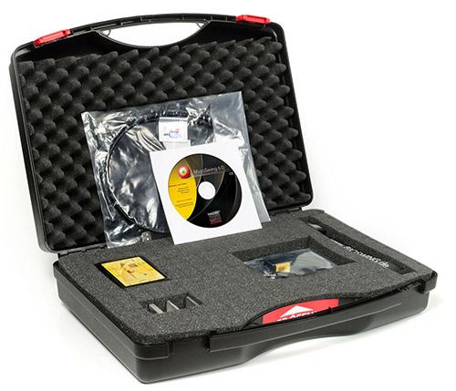 Microswing Koffer