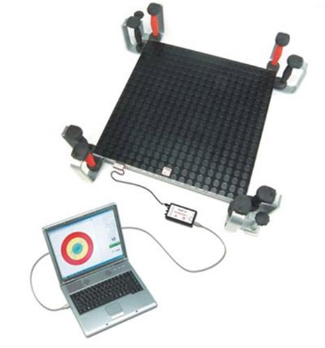 Microswing angeschlossen