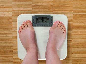 NuStep Gewicht reduzieren