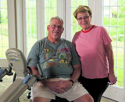 Bericht von Fred und Judy Jahnke zum T4r