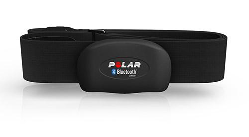Polar Sensor für den T4r