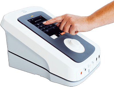 Sonopuls 492 für Ultraschall-, Kombinations- und Zwei-Kanal- Elektrotherapie mit Touchscreen